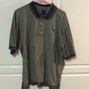 Nike Mickey Mouse golf shirt-NWOT